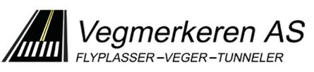 Logo, Vegmerkeren AS
